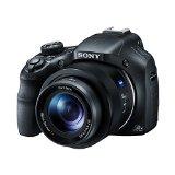 送料無料!SONY デジタルカメラ Cyber-shot HX400V 2110万画素 光学50倍 DSC-HX400V