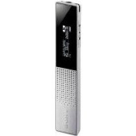 送料無料!ソニー リニアPCM対応ICレコーダー(シルバー)SONY ICD-TX650-S