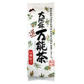 【村田園】大阿蘇万能茶 選 400g【健康茶】【ノンカフェイン】【バンノウチャ】健康 お茶