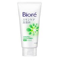 【花王】【Biore】ビオレ スキンケア洗顔料薬用アクネケア 130g【弱酸性】【医薬部外品】