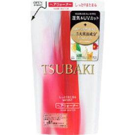 【資生堂】【TSUBAKI】ツバキ しっとりまとまるヘアウォーターつめかえ用 200mL【洗い流さないトリートメント】【ツバキ】