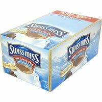 【SWISS MISS】スイスミス ミルクチョコレート 60袋入り【アイスココア ホットココア】【コストコ】【costco】