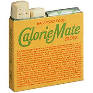【大塚製薬】カロリーメイトブロック フルーツ味 4本(81g)【栄養補助食品】【保存食】