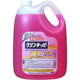 【花王】プロシリーズクリンキーパー 5L【業務用】【除菌】【台所用】