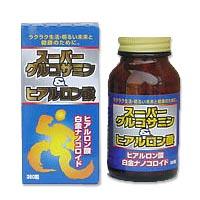 芳香園 スーパーグルコサミン&ヒアルロン酸 360粒