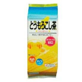 【OSK】【小谷穀粉】とうもろこし茶 ティーパック 10g×16袋【コーンティー】【ノンカフェイン】