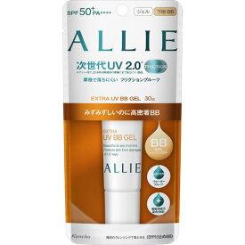 【カネボウ】【ALLIE】アリィー エクストラUV BBジェル 30g【日焼け止め】【アリィー】【アリー】