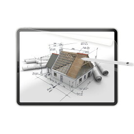 【10月17~25日限定セール】iPad Air 4 (2020) / iPad Pro11 (2020 / 2018) ペーパーライク フィルムipad 10.9 フィルム ipad pro 11 フィルム 紙のような描き心地 反射低減 非光沢 アンチグレア 保護フィルム ペン先磨耗防止Naviurway