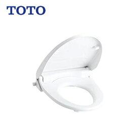 [TCF116]TOTO トイレ オプションエロンゲートサイズ(大型)、レギュラーサイズ(普通)兼用タイプ便座 ウォームレットS 抗菌 暖房便座