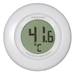 デジタル湯温計 O-227