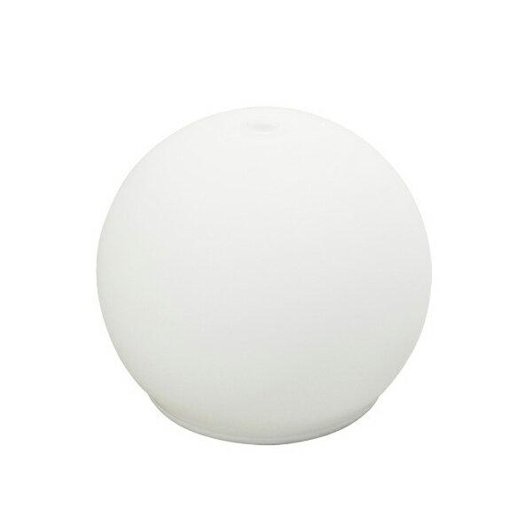 ドリテック ガラスアロマディフューザー ホワイト 【品番:DF-706WT】
