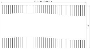 パナソニック FRP腰掛浴槽1616用巻フタ・フック無 【品番:RLSX74MF1K1EC】