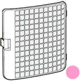 シャープ 加湿セラミックファンヒーター用 フィルター<ピンク系> 【品番:2521010973】