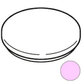 シャープ 加湿セラミックファンヒーター用 タンクカバーふた<ピンク系> 【品番:2521170205】