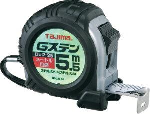 TJMデザイン(TAJIMA) Gステンロック-25(メートル目盛) 【品番:GSL2555BL】