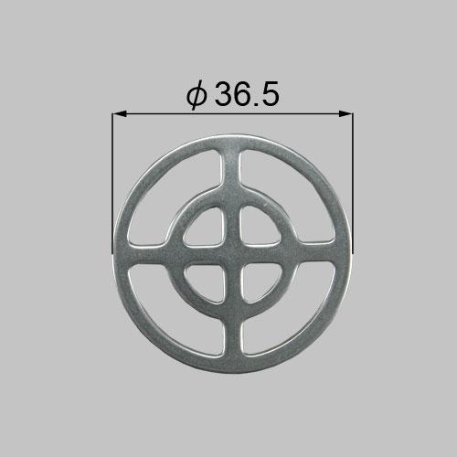 【メール便対応】LIXIL(トステム) Sトラップ用根菜キャッチャー 【品番:QRN374】