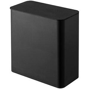 山崎実業 マグネット洗濯洗剤ボールストッカー タワー ブラック 【品番:04267】