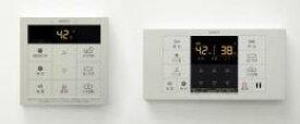 【706256】ノーリツ リモコン シンプルタイプ RC-B001マルチセット(台所リモコン・浴室リモコン) 【noritz】