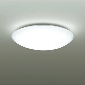 【DCL-40504A】 DAIKO シーリングライト 調光 温白色 タイマー付リモコン・プルレス 大光電機