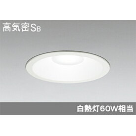【OD261807】オーデリック エクステリア ダウンライト LED一体型 【odelic】