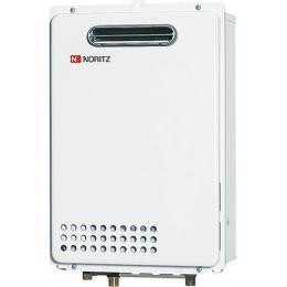 【GQ-2439WS-1】ノーリツ 24号 ガス給湯器 給湯専用 屋外壁掛形(PS標準設置形) オートストップ 【ノーリツ/NORITZ】【GQ2437WSの後継機種】【屋外設置型/都市ガス/プロパン/ノーリツ/ハーマン/24号】