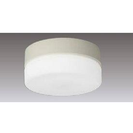 【LEDT21687N-LS1】東芝 防湿・防雨形 丸形ブラケット 一般照明器具 非調光 一般灯 FCL20 タイプ 昼白色 【TOSHIBA】