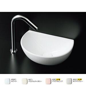 【L723】TOTO ベッセル式手洗器 【トートー】