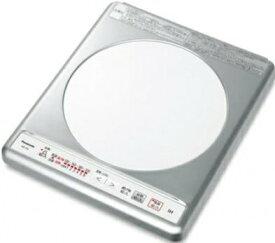 【送料無料】【在庫限り】【代引不可】パナソニック 【KZ-11C】Panasonic IHクッキングヒーター 1口ビルトインタイプ ステンレストップ 早い者勝ち!KZ-11BPの後継機種 お急ぎの方はZZCH11B(同一品で価格も安い)を!