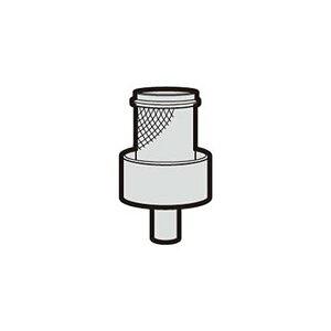 シャープ 掃除機用 筒型フィルター(217 221 0568)