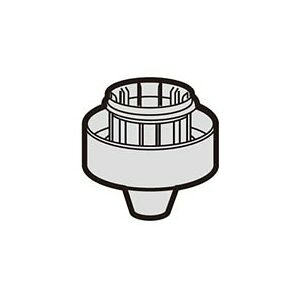 シャープ 掃除機用 筒型フィルター(217 221 0525)