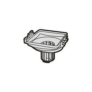 シャープ 掃除機用 筒型フィルター(上)<本体:ゴールド系>(217 213 0114)