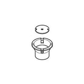 シャープ 石油ファンヒーター用 オイルフィルター(受皿付)(276 337 0120)【メール便対応】