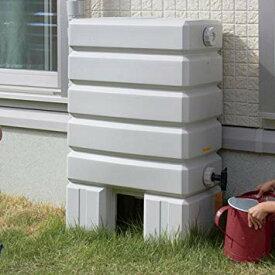 【メーカー直送】【送料無料】タキロン アメマルシェ 貯水量120リットル 環境とお財布に優しさを! 雨水貯留タンク 補助金も使ってお安く設置してください エコにもなります アメマルシェ120