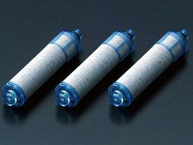 【メール便対応可】 LIXIL INAX) JF-21-T(3本) 純正部品 交換用浄水器カートリッジ(高塩素除去タイプ)