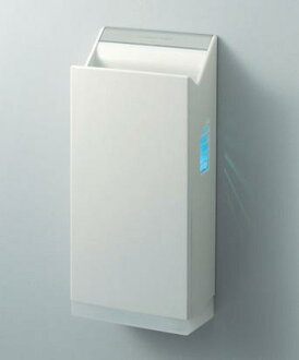 The color that there is no TOTO TYC411WCR 200V power supply clean dry (hand-dryer) heater in: In the reduction of the white Highway both sides type power supply direct connection maintenance cost