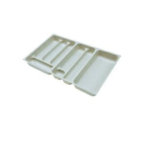 クリナップ 純正アクセサリー HATG-6035 引き出しトレー(奥行44cm対応/間口60cm用)