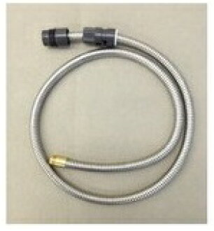 供KVK HC187BG-G5EB老MYM廚房栓使用的淋浴軟管