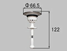 LIXIL ラクとれヘアキャッチャー付排水栓 LF-DCX-HC