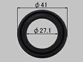 【メール便対応可】 LIXIL ラクとれヘアキャッチャー排水栓用パッキン [LF-PRX-HC-1]