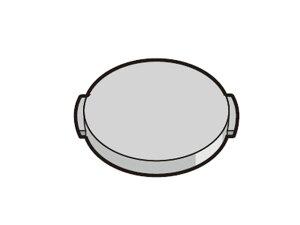 パナソニック レンズキャップ VYF3371