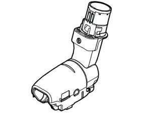 子ノズル AMV88R-JT0U
