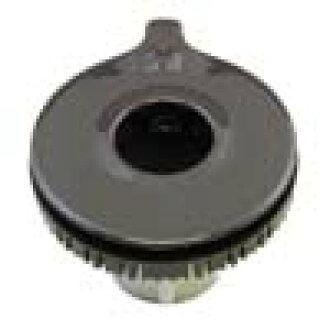 Rinnai 151-403-000 burner cap (gray)