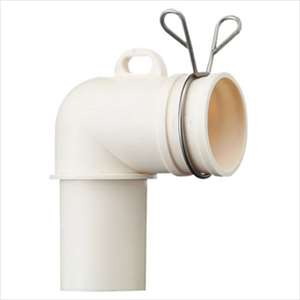 【メール便なら300円発送可能】三栄水栓 PH554FSA 洗濯機排水トラップエルボ PH554FSA