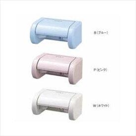 三栄水栓 SANEI W37 ワンタッチペーパーホルダー W37-B おしゃれ