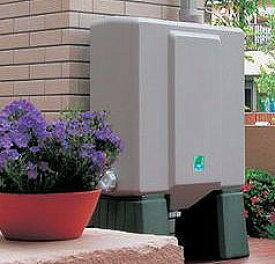 セキスイ 雨水タンク 雨水貯蓄槽 レインポット 100リットル【メーカー直送】