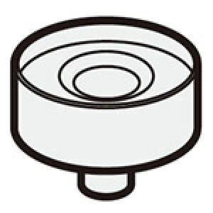 シャープ 掃除機用 筒型フィルター(下)(217 407 0040)
