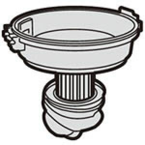 シャープ 掃除機用 カップカバー(筒型フィルター付き)(217 344 0036)