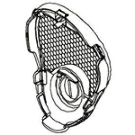 シャープ プラズマクラスタードライヤー用 後ろカバー(220 157 0001)
