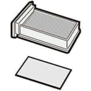 シャープ 掃除機用 高性能プリーツフィルター(217 337 0515)