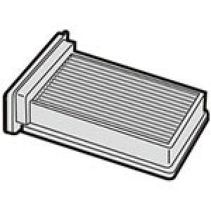 シャープ 掃除機用 高性能プリーツフィルター(217 337 0517)